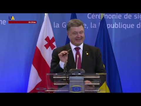 Landmark Ukraine-EU Association Deal Comes Into Force