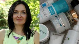 видео Какой крем для лица лучше после 50 лет: советы косметолога