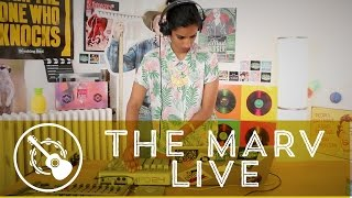 The Marv - Live