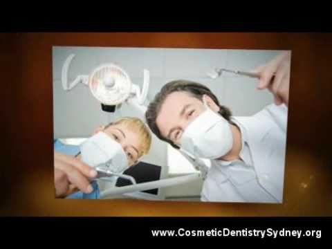 Cosmetic Dentistry in Sydney