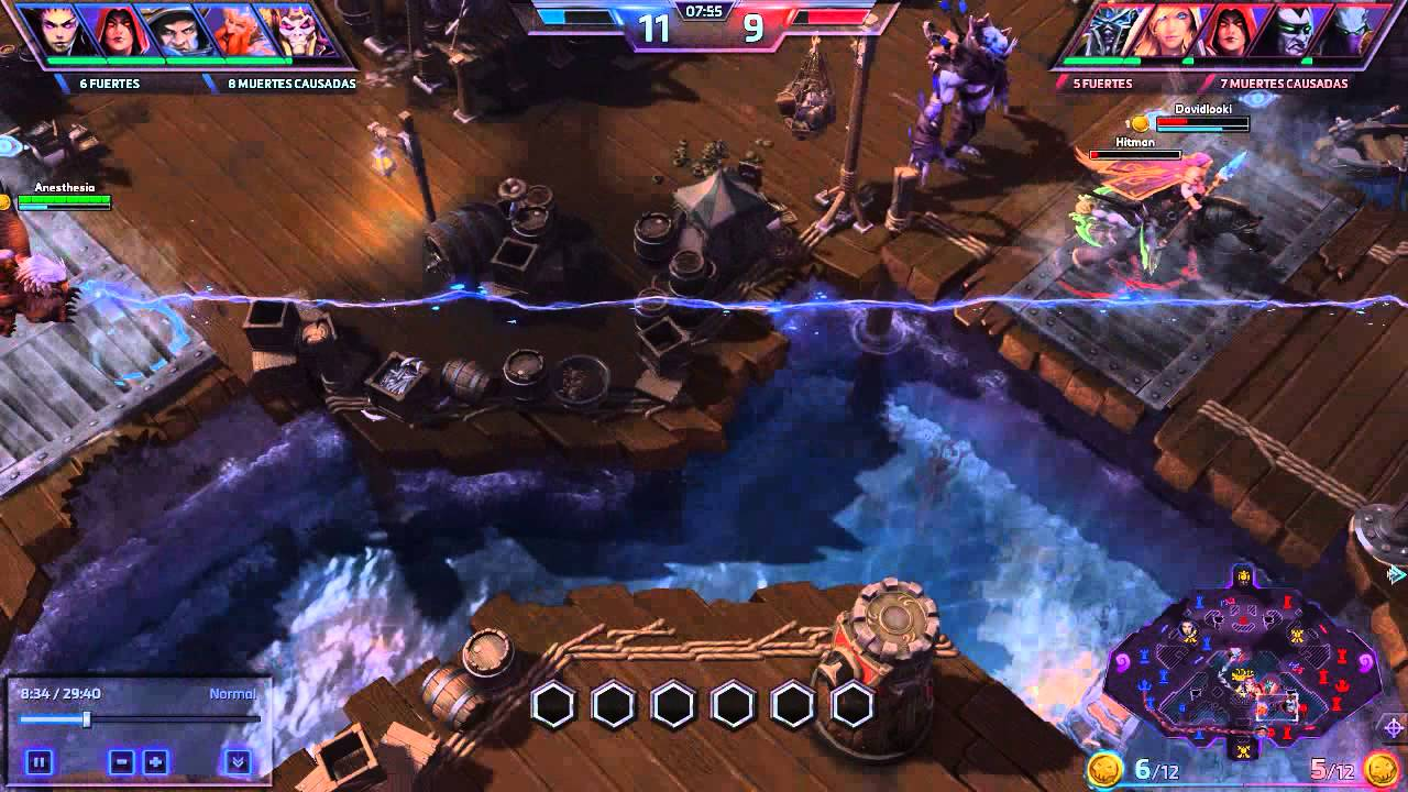 Falstad Heroes Of The Storm Youtube Sur.ly for drupal sur.ly extension for both major drupal version is. youtube