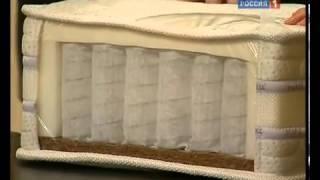 видео Выбор матраса. Какой надувной матрас лучше?