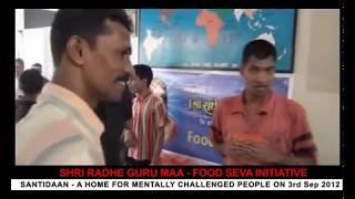 Mamtamai Shri Radhe Guru Maa initiates Food Seva