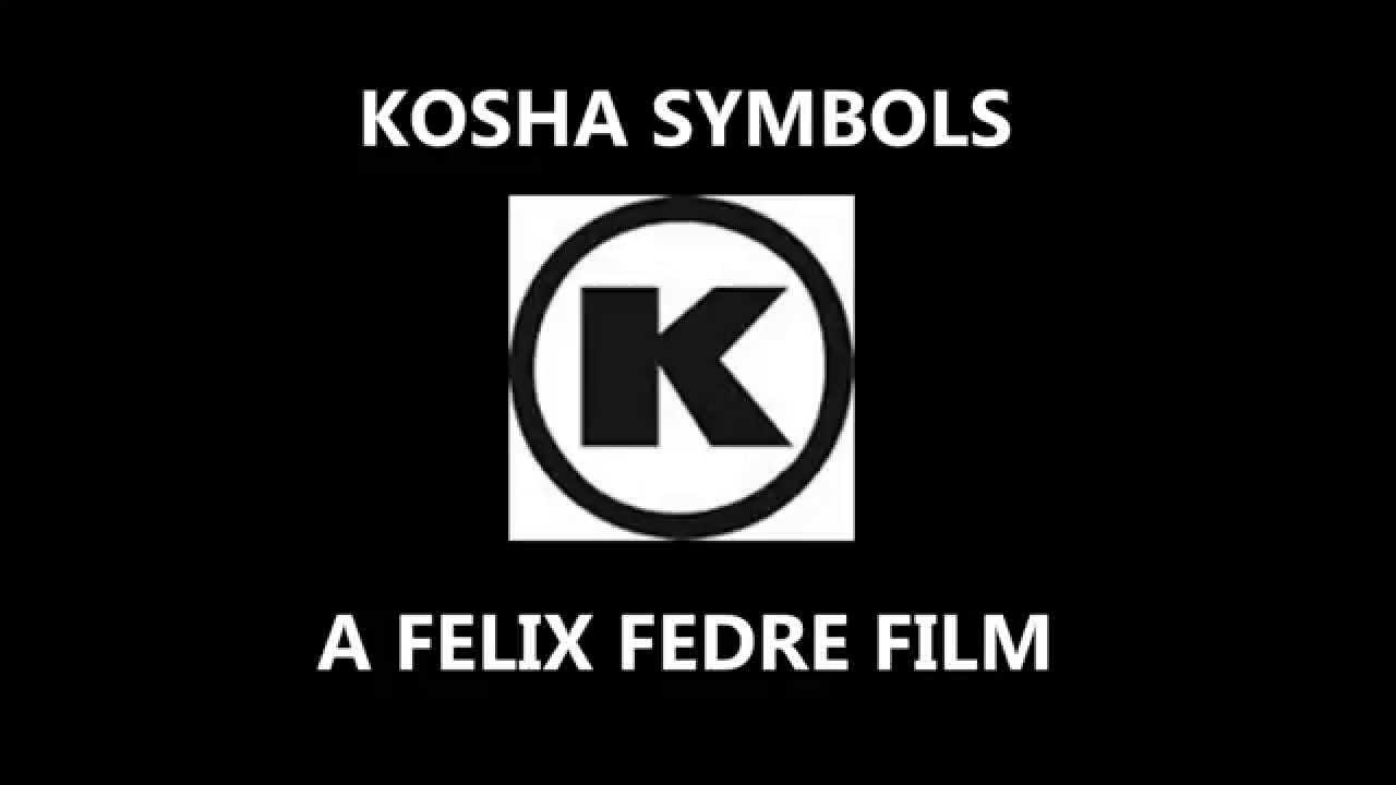 Kosher symbols youtube kosher symbols buycottarizona Choice Image