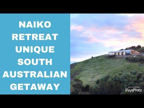 Travel To The Edge Of The World In South Australia - Naiko Retreat