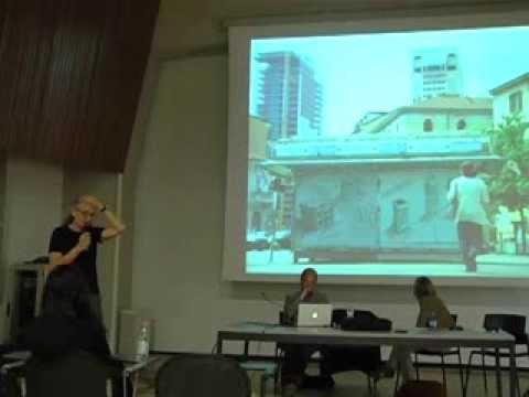 bert theis . 2012 . accademia di belle arti bologna