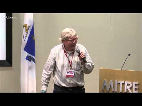 #MIN76 Presentations @ MITRE