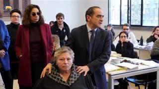 AULA STUDIO INTESTATA A BENEDETTO PETRONE