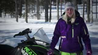 SnowTrax Television 2015 - Episode 12 (FULL)