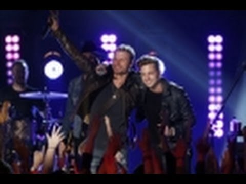 "CMT's Crossroads After Show ""Dierks Bentley and OneRepublic"" | AfterBuzz TV"