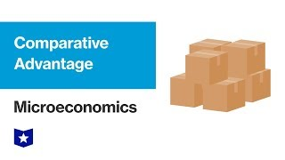 Comparative Advantage | Microeconomics