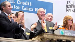THL Credit Senior Loan Fund Celebrates Listing on the NYSE