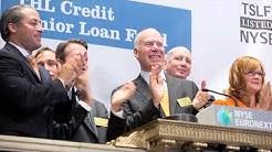 THL Credit Senior Loan Fund Celebrates Listing on the NYSE