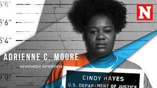 'Orange Is The New Black' Star Adrienne C. Moore Talks Black Cindy, Diversity And The Final Season