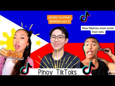 Relatable Filipino TikToks #5 | TikTok Compilation