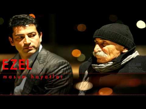 Ezel - Masum Hayatlar - [ Ezel © 2011 Kalan Müzik ]