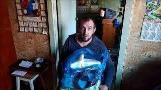 Донецк Дмитрий 35 лет Колясочник