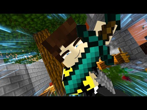 Hacker is Back to HACK!! Top 10 New Minecraft Songs for December 2017