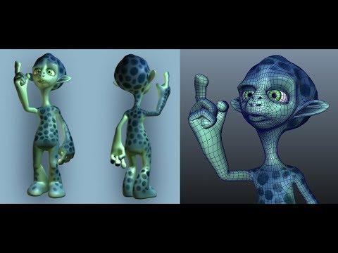 My extraterrestrial