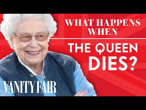 The Woody Show - What Happens When The Queen Dies