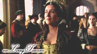 [The Tudors] Katherine of Aragon // Anthem For The Underdog