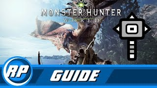 Monster Hunter World - Hammer Progression Guide (Recommended Playing)