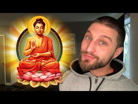 Why I left Buddhism ...