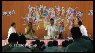 O.S.Arun - Baktha jana vittale - Vittal Bhajan