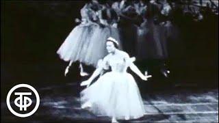Мир Улановой. Серия 1. The World of Galina Ulanova. Part 1 (1981)