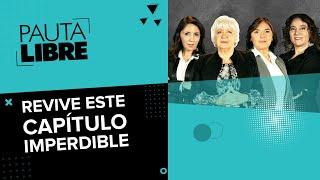 Pauta Libre: Programa del 25 de Julio 2021