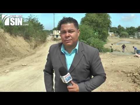 Denuncian extracción de materiales de seis minas en Santiago