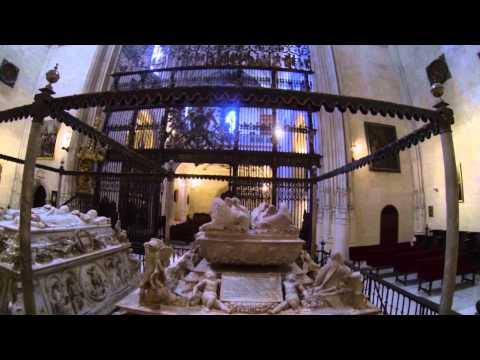 Europe Unplugged - El Legado Andalusi, Granada