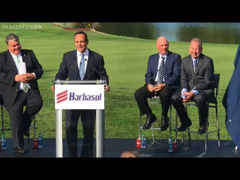 PGA Tour comes to Kentucky