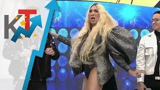 Vice Ganda, biglang nag a-la Beyonce sa It's Showtime!