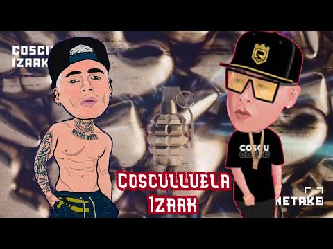 One Take  – Izaak ft Cosculluela, Carla Morrison (Disfruto Version)