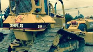 Heavy Equipment Compilation 2014