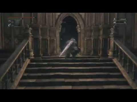 Bloodborne - Playthrough (Part 14)