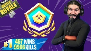 🔴 FORTNITE Lv.88 220 PT. DIVISION 6! ONE STEP AWAY FROM QUALIFYING! CODE SUPPORT -xiuderone