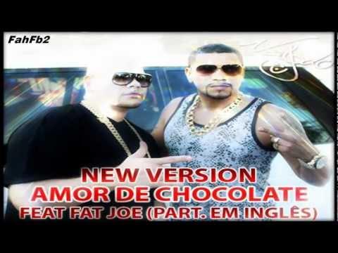 video do naldo amor de chocolate