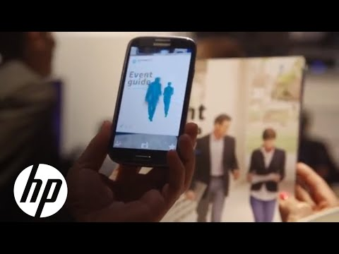 How We're Going To Win |  HP People & Products | HP