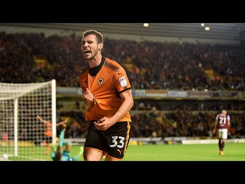 HIGHLIGHTS | Wolves 2-0 Aston Villa