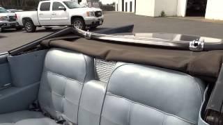 1963 Cadillac DeVille San Diego, Escondido, Carlsbad, Temecula, Palm Springs, CA 735839