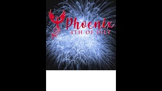 "Jam at ""Phoenix 4th of July"" WCS Dance 2019"