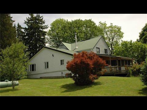 Ontario Farm For Sale - 25 Acre Farm In Wainfleet