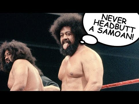 10 Unwritten Rules Of Pro Wrestling