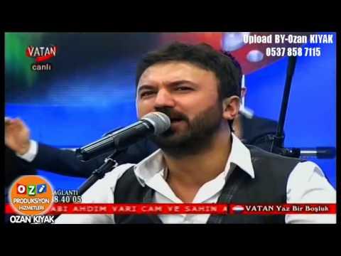 Ankaralı İbocan Oyun Havaları & Potpori VATAN TV 22 01 2014 BY Ozan KIYAK