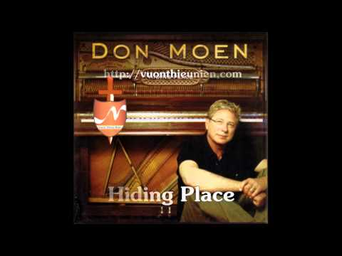 Hiding Place - Don Moen