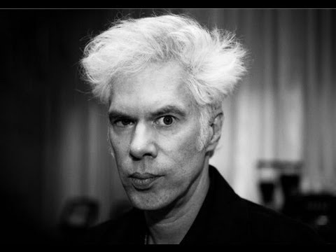 "Archival Talks: Jim Jarmusch, ""The Limits of Control"""