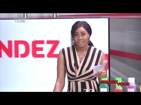 Kou woté ame  Xaliss dans rendez-vous sur la Sen  Tv