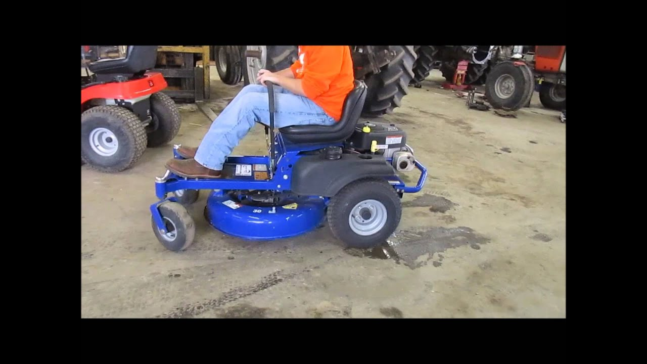2013 Dixon Speed Ztr Riding Lawn Mower For Sale Sold At